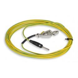 Cable appareil / piste (5m)