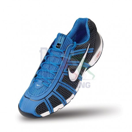 Nike Fencing Shoes Blue