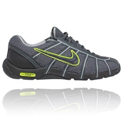 Chaussures Nike Grey/Volt