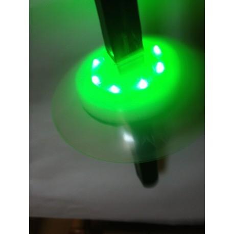 Fleuret Plastique LED