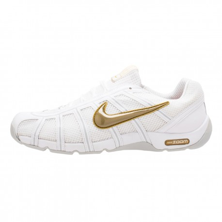 Chaussures Nike Fencing Gold Swoosh